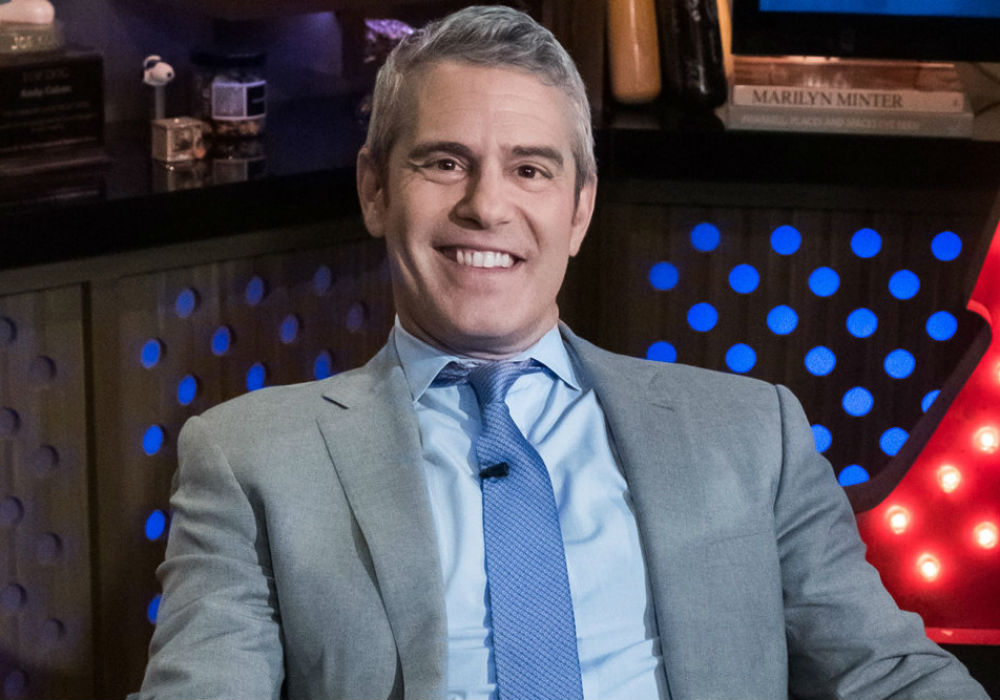 Bravo Boss Andy Cohen Reveals He Has Blacklisted Several Celebrities From WWHL, Did Some Certain Bravolebrities Make The List_
