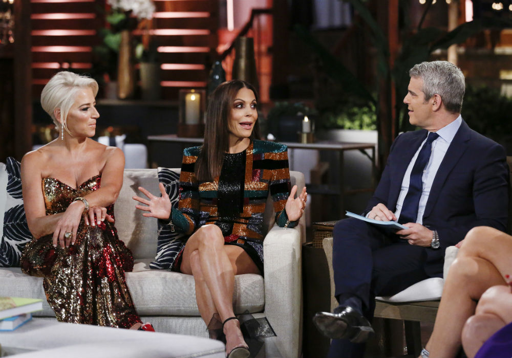 Bravo Execs Are Reportedly Furious That Bethenny Frankel Quit RHONY Days After Filming Began For Season 12