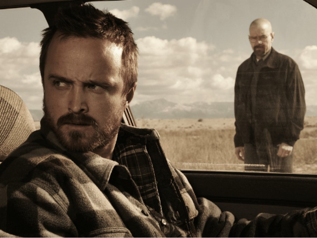 Aaron Paul Finally Confirms Breaking Bad Movie – Netflix Drops Teaser Trailer