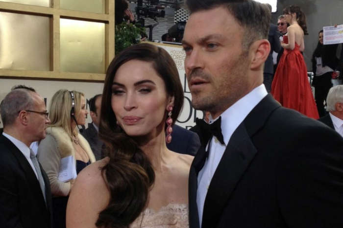 Brian Austin Green Reveals How Megan Fox Marriage Inspired BH90210 Character