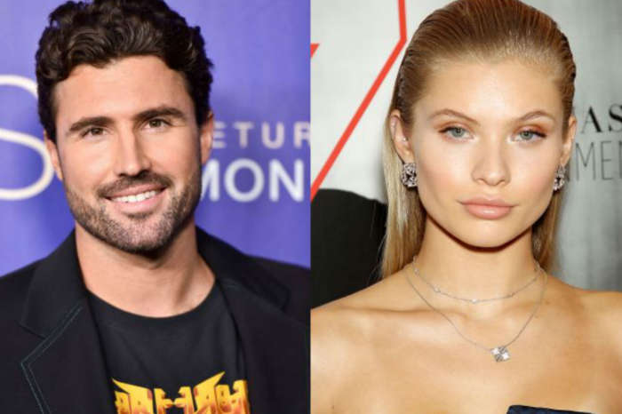 Brody Jenner Cozies Up With Model Josie Canseco Amid Ex Kaitlynn Carter And Miley Cyrus Kissing Drama