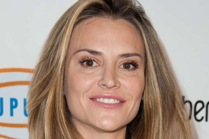 Brooke Mueller Charlie Sheen's Ex Appears To Be Holding Meth Pipe In New Video