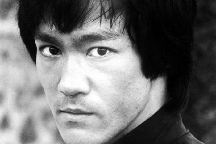 Shannon Lee Is Mad Now - Bruce Lee's Daughter Says Quentin Tarantino Should Just 'Shut Up' Already Regarding Bruce Lee Depiction In OUATIH