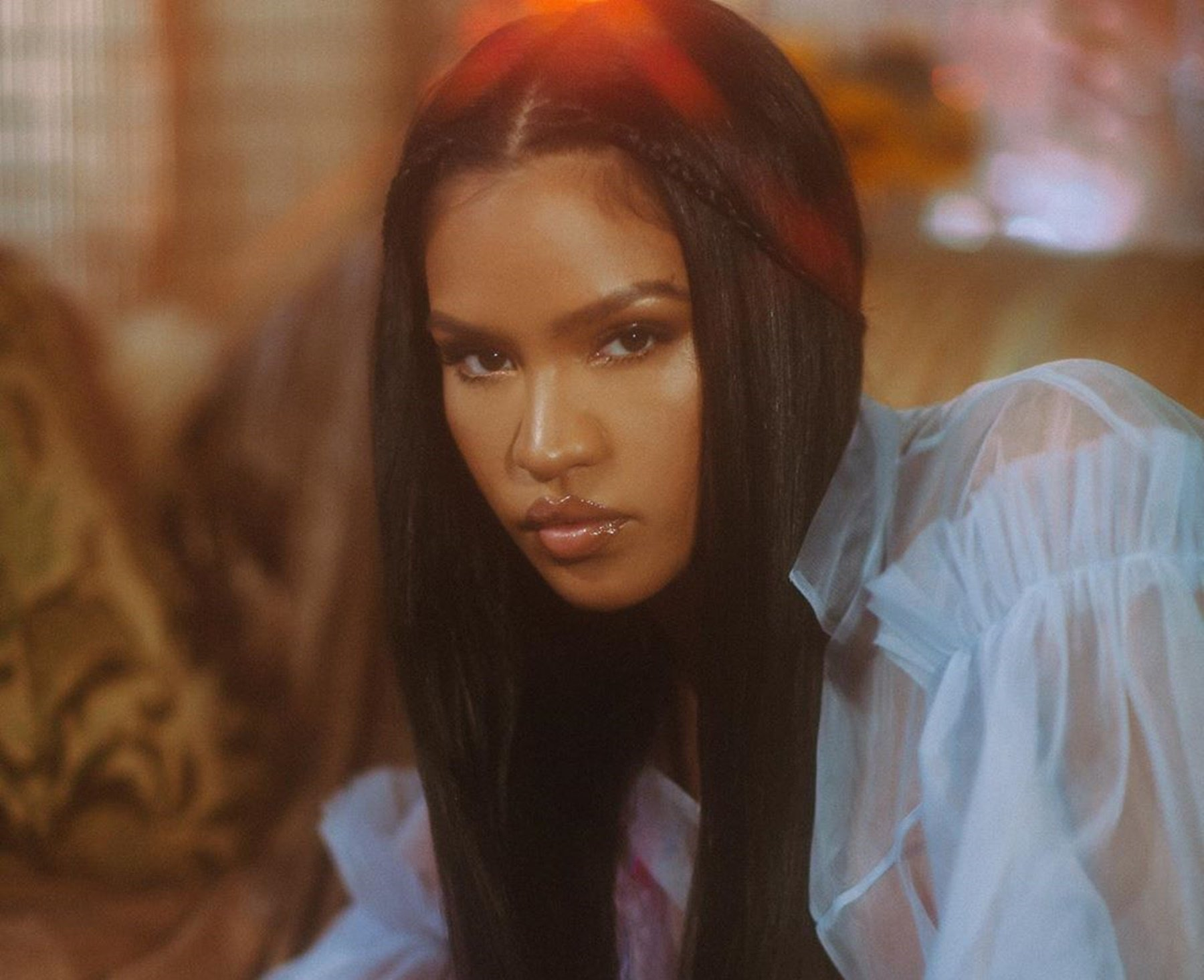 Cassie And Ciara Become Positive Examples For All The Women: 'Let Them Be A Lesson For All Of Us'