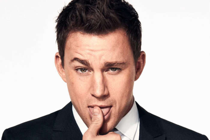 Channing Tatum Explains Why He Chose To Ditch Social Media For The Foreseeable Future