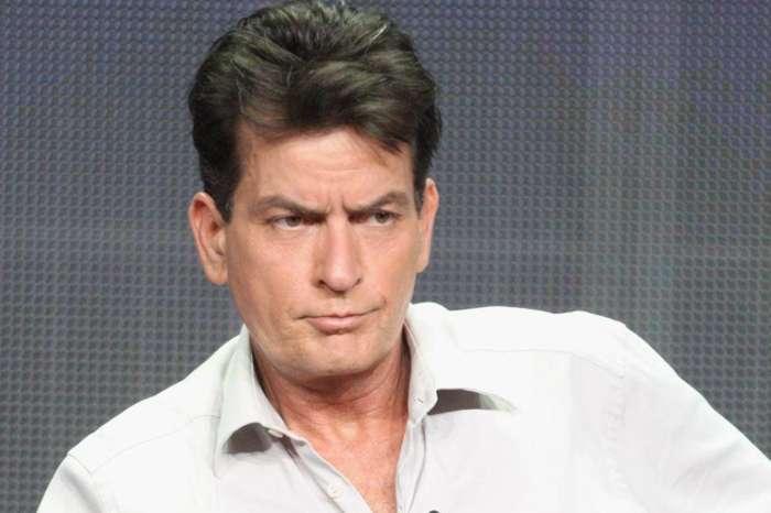 Charlie Sheen Will Not Seek Sole Custody Following Brooke Mueller's Fall Back Into Drug Addiction