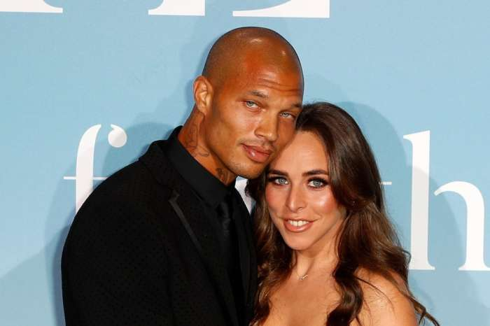Jeremy Meeks And Chloe Green Reportedly Over After 2-Years-Long Romance