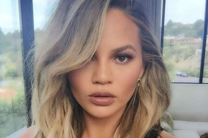 Chrissy Teigen Gets Candid About Feeling 'Cranky' And Not Her 'Best Self'