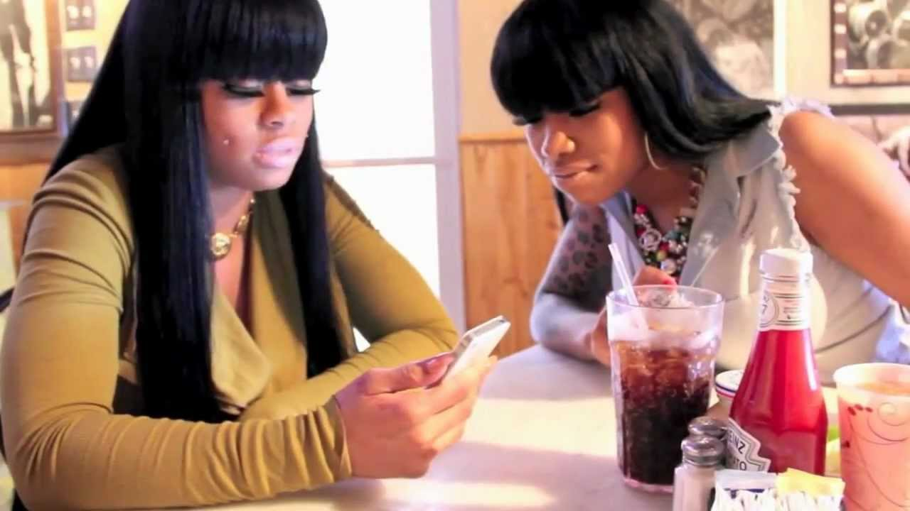 Chyna and Treasure
