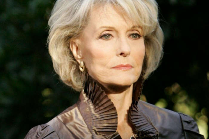 General Hospital Casting News: Constance Towers Returns As Villainess Helena Cassadine