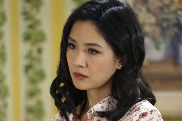 Constance Wu Addresses Fresh Off The Boat Twitter Drama And Hustlers On Set Diva Behavior
