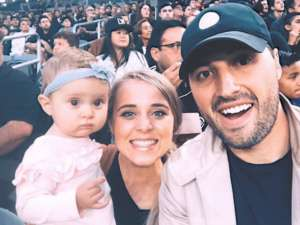 Counting On Fans Accuse Jinger Duggar Of Endangering Daughter Felicity's Health