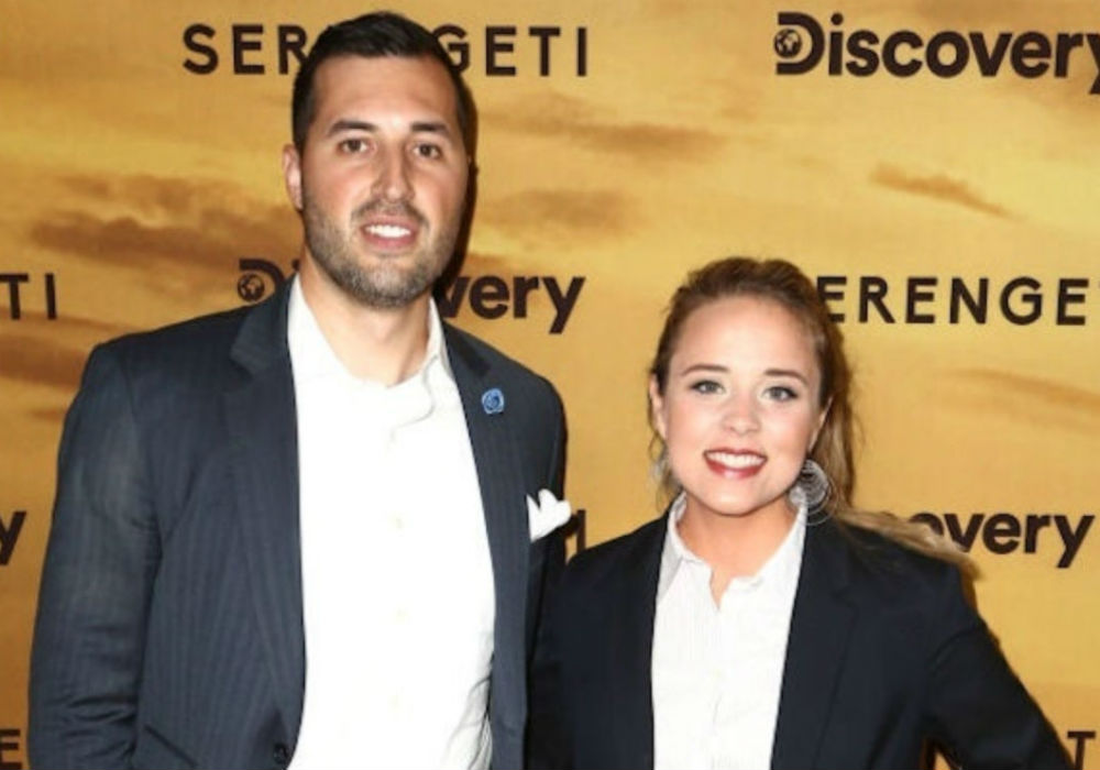 Counting On Star Jinger Duggar Is Going Hollywood With Her Move To California