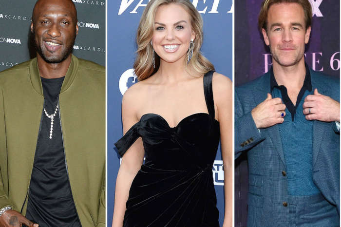 Dancing With The Stars 2019 Cast Revealed: Lamar Odom, Hannah Brown, Christie Brinkley And More Will Compete For Mirrorball Trophy