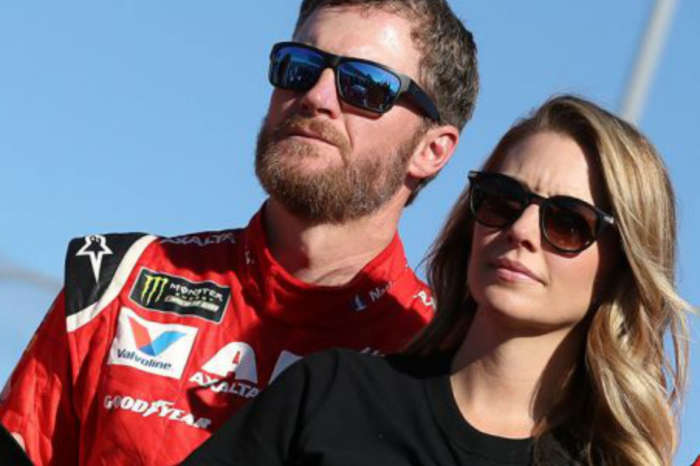 Dale Earnhardt Jr. And Family Rushed To Hospital After Fiery Plane Crash