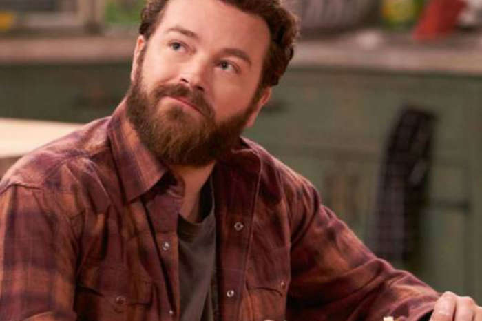 Danny Masterson And The Church of Scientology Sued For Allegedly Stalking 4 Women Accusing Actor Of Sexual Assault