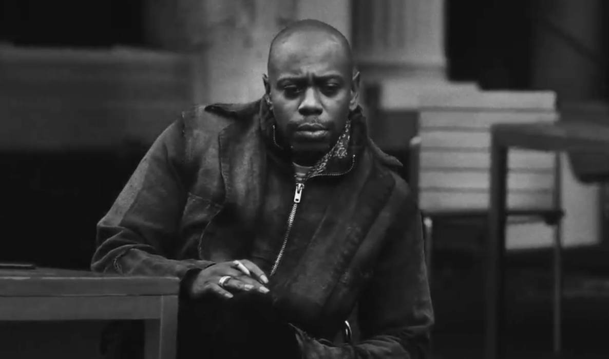 Dave Chappelle's Sticks and Stones Trailer: New Standup Special