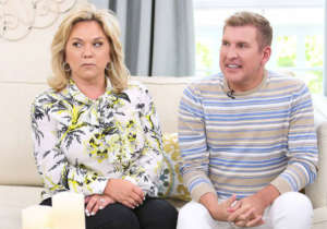 'Delusional' Todd Chrisley Thinks He Will Get Out Of His Tax Evasion Charges