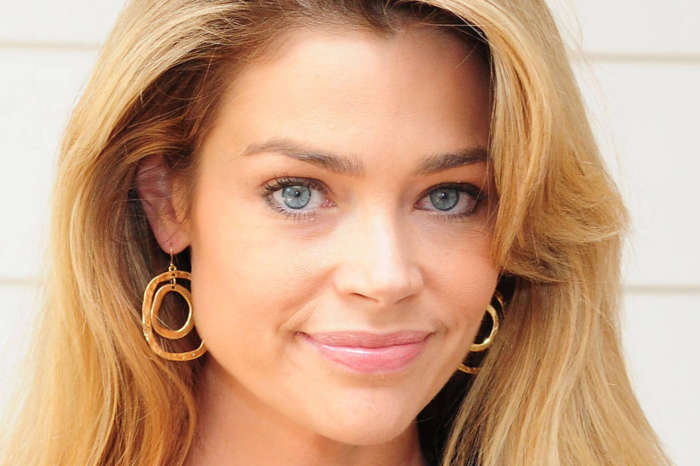 Denise Richards Updates Fans On Her Health And Thanks Them After Pointing Out Her Enlarged Thyroid