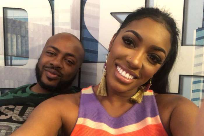 Porsha Williams And Dennis McKinley Are Trying For Baby Number Two -- RHOA Newbie Wants As Many Kids As Porsha Can Have!