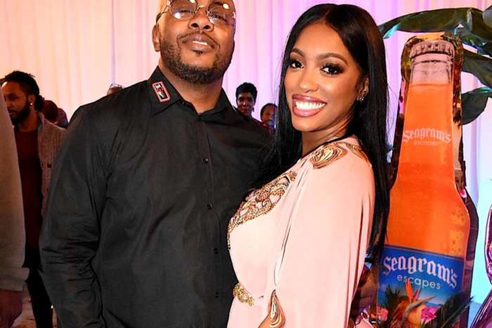 All The Details On Dennis McKinley's Second Proposal To Porsha Williams -- Dennis Admitted That He 'Almost Lost' His Family!