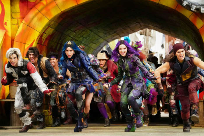 Descendants 3 Honors Late Cameron Boyce With Emotional Tribute During Film's Disney Channel Premiere