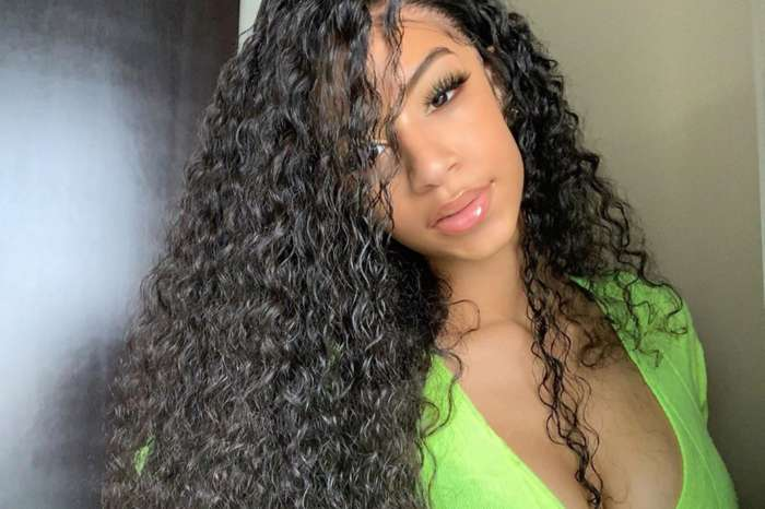 T.I.'s Daughter, Deyjah Harris, Is Unrecognizable In New Photo Shoot, But Her Flirty Caption Caught The Attention Of Mamas Tiny Harris And MS. NIKO