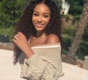 T.I.'s Daughter, Deyjah Harris Looks Stunning In Her Latest Pics - Check Out Her Curly Hair That Her Fans Simply Love
