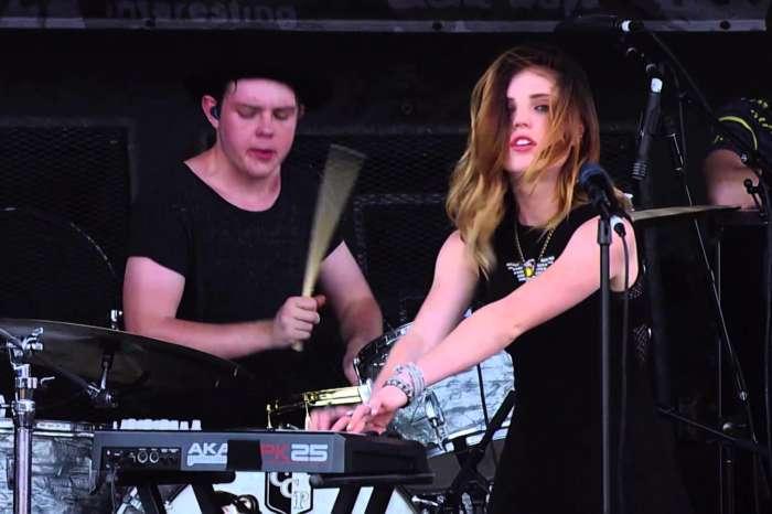 Echosmith Drummer Formally Apologizes For Direct Messaging Blink 182 Drummer Travis Barker's Daughter