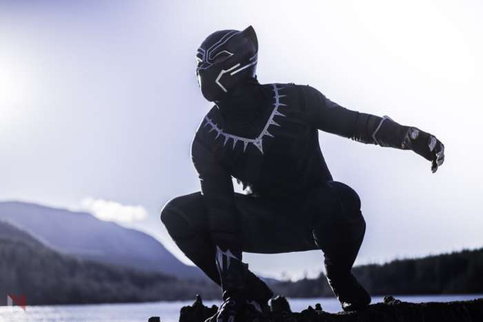 Black Panther II Release Date Revealed - May 6th, 2022