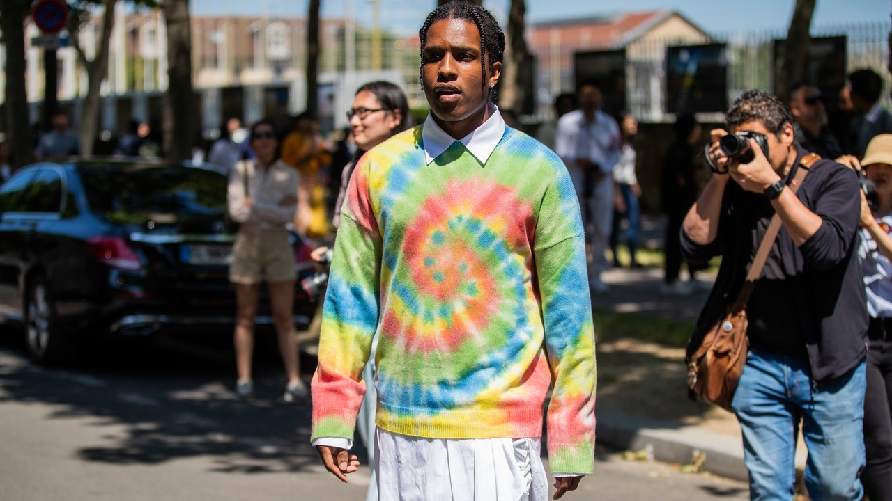 A$AP Rocky Has Been Found Guilty In Sweden In His Attack Case