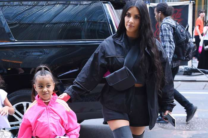 Kim Kardashian Calls Her Daughter A Fashionista - Check Out The Sweet Photos In Which Northie Rocks Amazing Outfits
