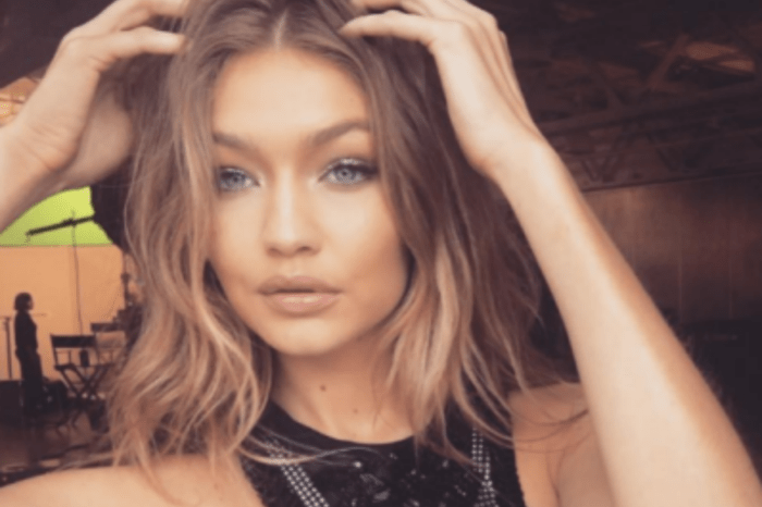 Gigi Hadid Claps Back At Haters Amid Backlash Over Her Greece Robbery Instagram Posts