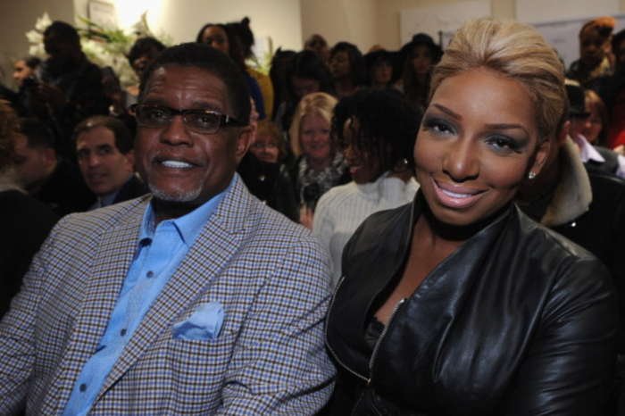 NeNe Leakes Had Some Help To Bring Her Vision To Life For Gregg's Relaxing Birthday Weekend - See More Pics From The Jamaican Vacay