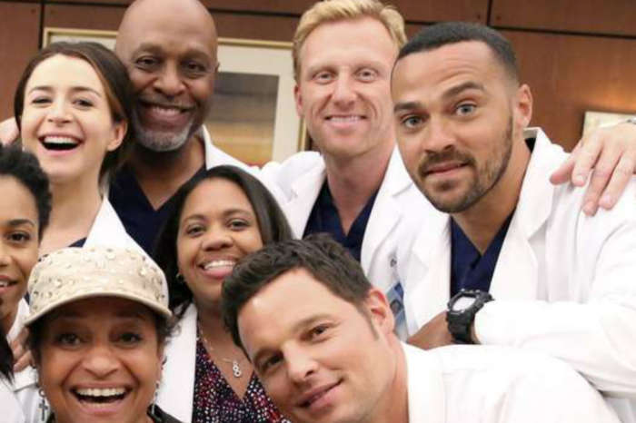 Grey's Anatomy Is Planning To Spotlight This Fan-Favorite Character In Season 16