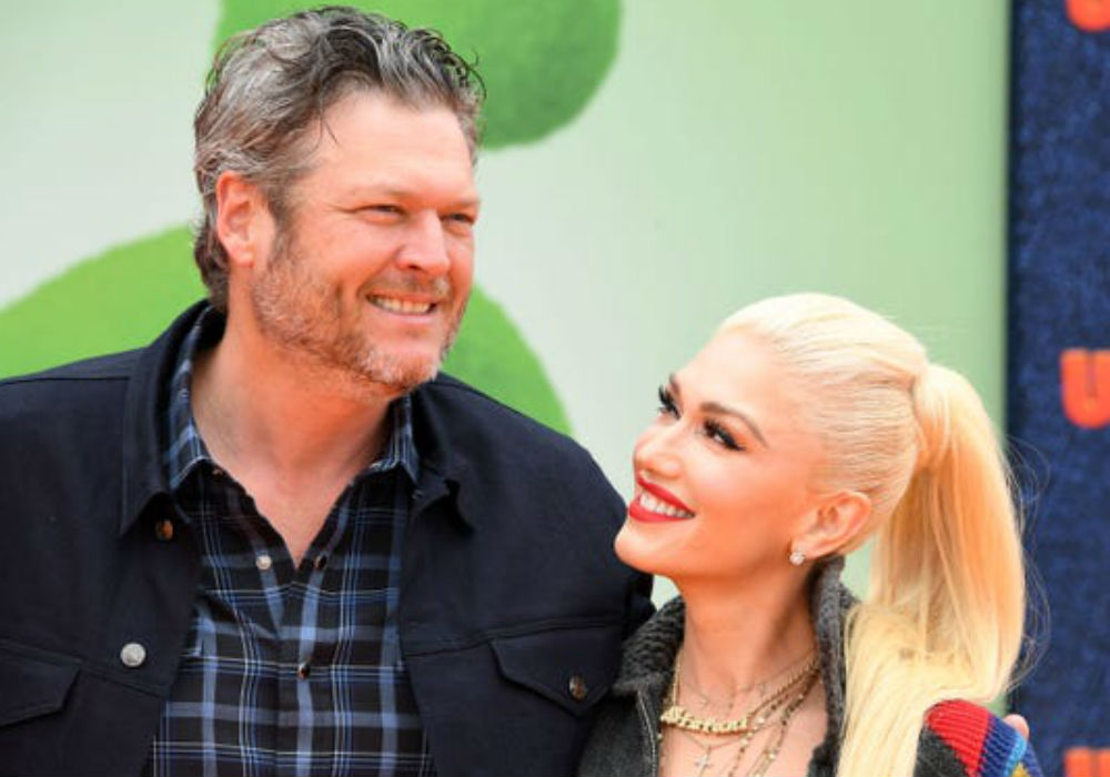 Gwen Stefani Pregnant With Her And Blake Shelton's Miracle Baby