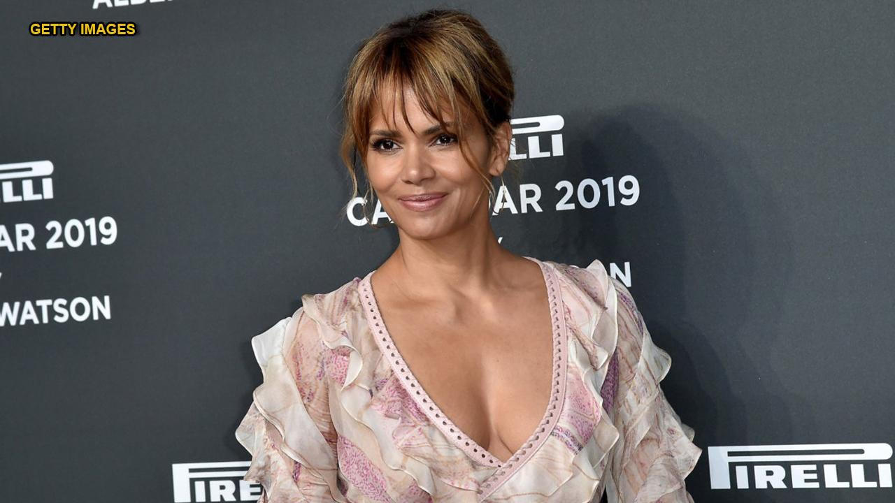 Halle Berry Says She Regrets Not Adding More Kids To The Family