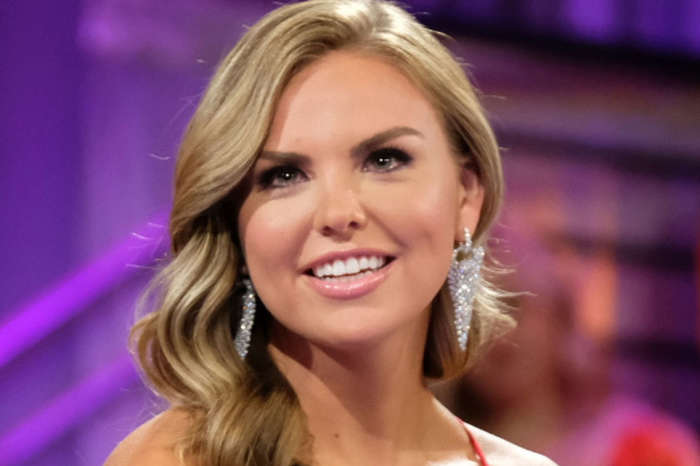Bachelorette Star Hannah Brown Admits She Is Flooded With Emotions As She Checks In With Fans Via Social Media