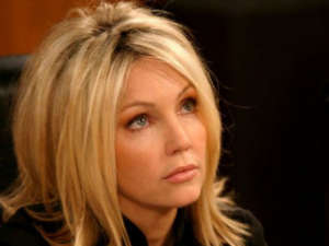 Heather Locklear Avoids Jail Time In Police Battery Case – Actress Will Seek Treatment Again