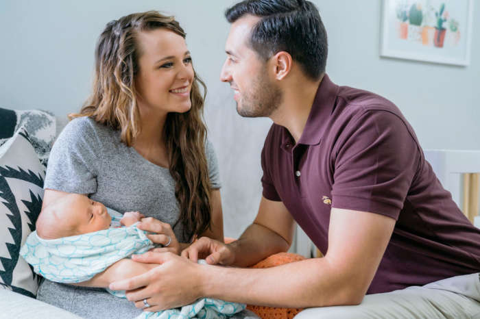 How Counting On Star Jinger Duggar's Life Has Changed Since She Had Felicity