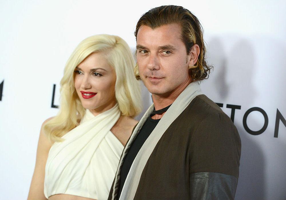Is Gavin Rossdale Blocking Blake Shelton From Marrying Gwen Stefani_