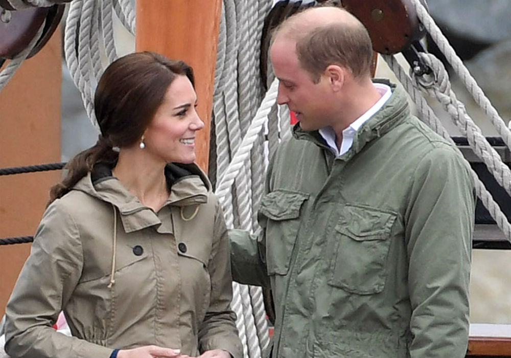 Is Kate Middleton Pregnant With Baby No 4_ The Duchess Of Cambridge Is 'Overjoyed' By Baby News