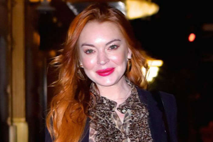 Is Lindsay Lohan Dating The Crown Prince Of Saudi Arabia?