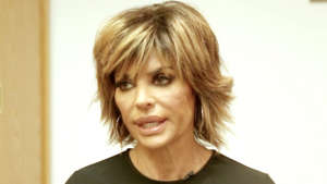 Is RHOBH Lisa Rinna On The Chopping Block Or Helping Find A New Housewife For Season 10?