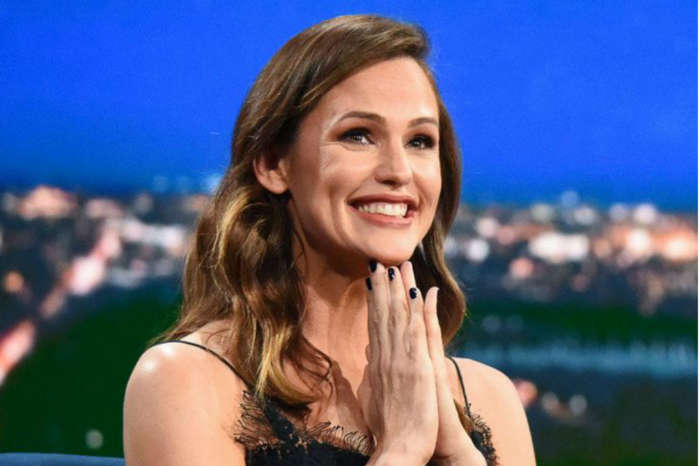 Jennifer Garner Reveals 'Pregnancies And Babies' Defined Her For Years