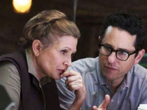 J.J. Abrams Reveals Carrie Fisher And Princess Leia Are Heart Of Star Wars: The Rise of Skywalker