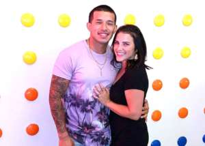 Javi Marroquin Called 911 During Fight With His Fiancee Because His Sister Refused To Leave His House, Police Recording Reveals