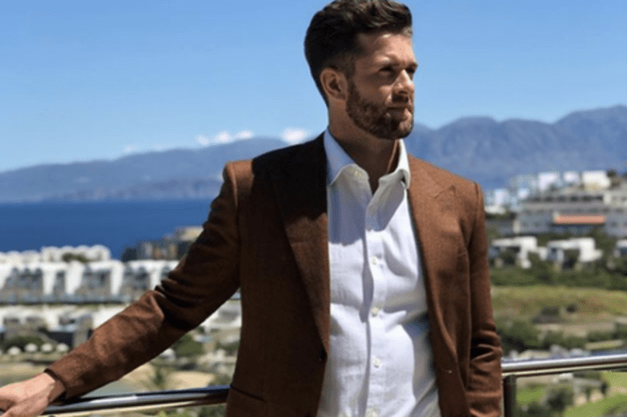 The Bachelorette: Jed Wyatt Defends His Character In New Tell-All Interview