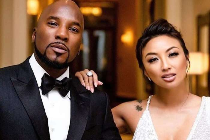 Jeannie Mai And Rapper Jeezy Are Officially Dating -- Fans Are Begging Them To Have A Beautiful Baby Together