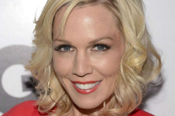 Jennie Garth Gets Candid About Saving Her Marriages To Third Husband Dave Abrams After Separation